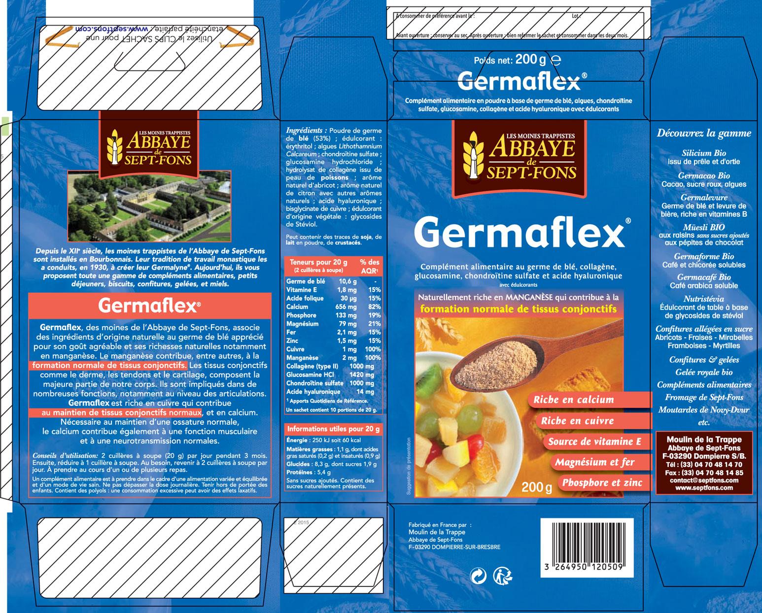 GERMAFLEX en DIRECT
