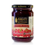 Confiture Extra FRAMBOISES-GROSEILLES