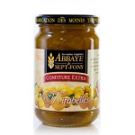 Confiture Extra MIRABELLES