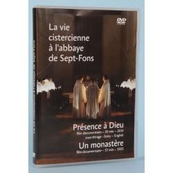 DVD Abbaye de Sept-Fons