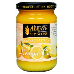 CREME DE CITRON - Lemon Curd
