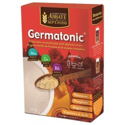 GERMATONIC - 250g
