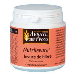 NUTRILEVURE - 200 comprimés