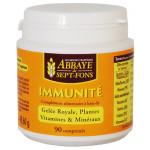 IMMUNITE - pour renforcer le système immunitaire
