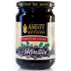 Confiture Extra MYRTILLES